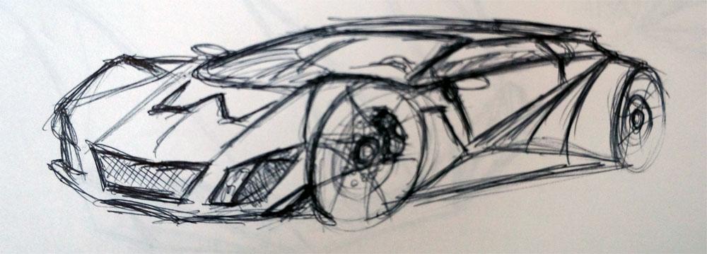 Dibujos, donde los sueños comienzan a tomar forma